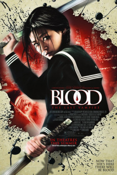 Blood: The Last Vampire (2009) download