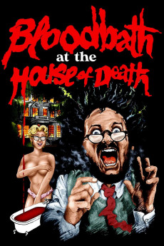 Bloodbath at the House of Death (1984) download