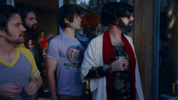 Bloody Bloody Bible Camp (2012) download