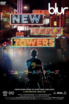 Blur: New World Towers (2015) download