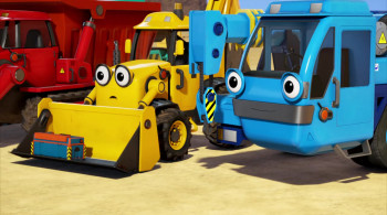 Bob the Builder: Mega Machines - The Movie (2017) download