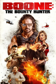 Boone: The Bounty Hunter (2017) download