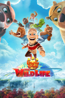 Boonie Bears: The Wild Life (2020) download