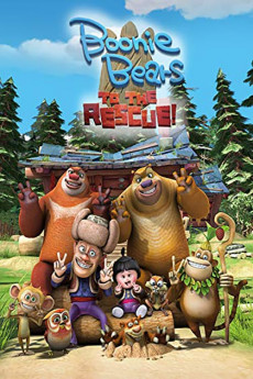 Boonie Bears: To the Rescue (2014) download