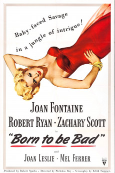 Born to Be Bad (1950) download