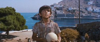 Boy on a Dolphin (1957) download