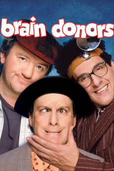 Brain Donors (1992) download