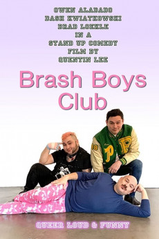 Brash Boys Club (2020) download