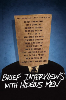 Brief Interviews with Hideous Men (2009) download