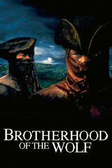 Brotherhood of the Wolf (2001) download