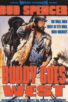 Buddy Goes West (1981) download