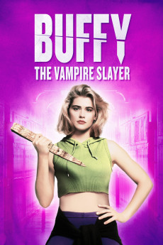 Buffy the Vampire Slayer (1992) download