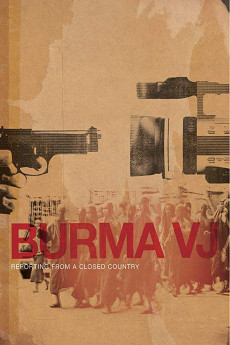 Burma VJ: Reporting from a Closed Country (2008) download