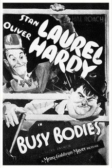 Busy Bodies (1933) download