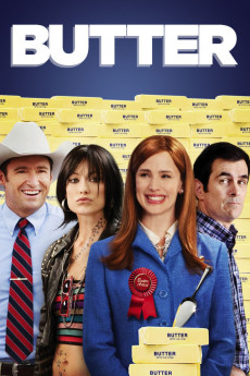 Butter (2011) download