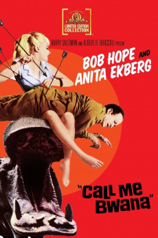 Call Me Bwana (1963) download