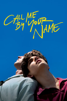 Call Me by Your Name (2017) download