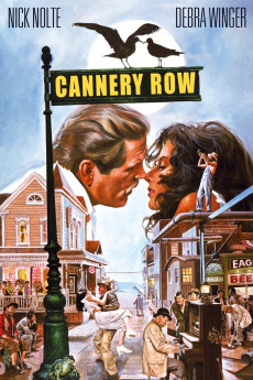 Cannery Row (1982) download