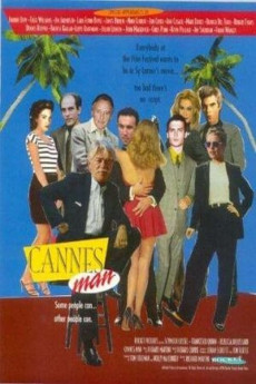 Cannes Man (1997) download