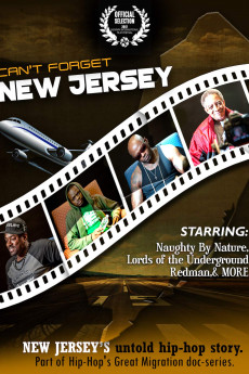 Can't Forget New Jersey (2019) download