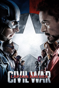 Captain America: Civil War (2016) download