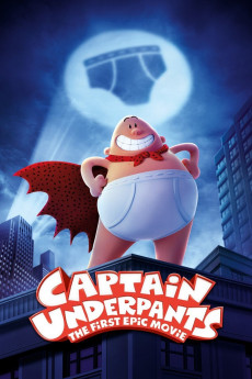 Captain Underpants: The First Epic Movie (2017) download