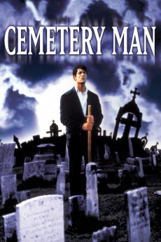 Cemetery Man (1994) download