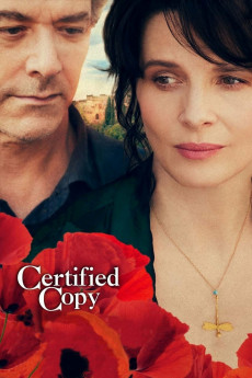 Certified Copy (2010) download