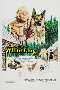 Challenge to White Fang (1974) download