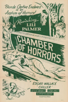 Chamber of Horrors (1940) download