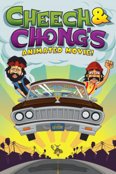 Cheech & Chong's Animated Movie (2013) download