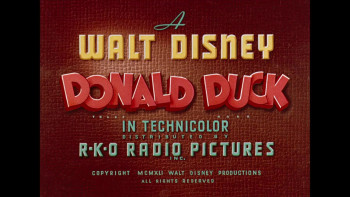 Chef Donald (1941) download