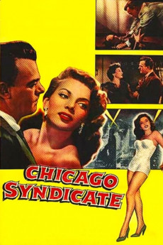 Chicago Syndicate (1955) download