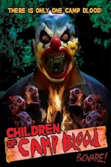 Children of Camp Blood (2020) download