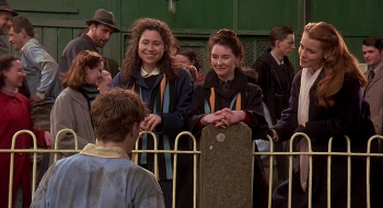 Circle of Friends (1995) download