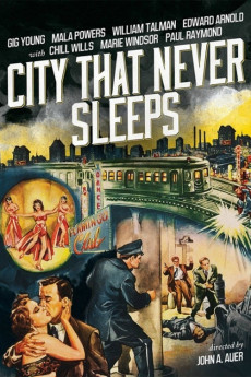 City That Never Sleeps (1953) download