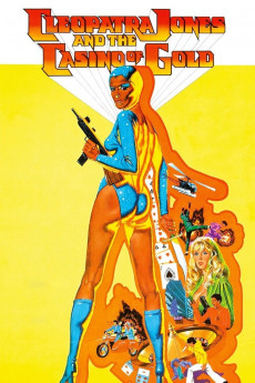 Cleopatra Jones and the Casino of Gold (1975) download