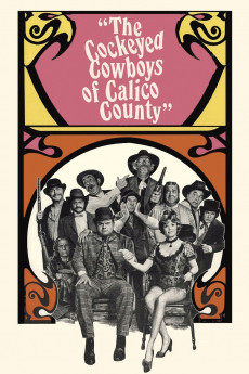 The Cockeyed Cowboys of Calico County (1970) download
