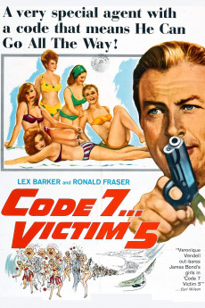 Code 7, Victim 5 (1964) download