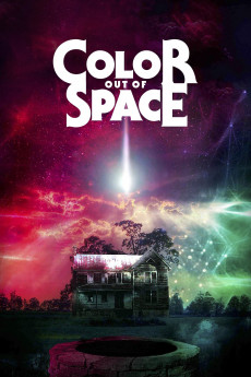 Color Out of Space (2019) download