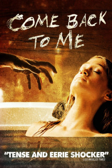 Come Back to Me (2014) download