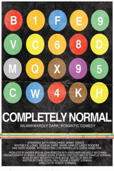 Completely Normal (2015) download