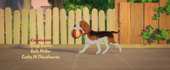 Conni and the Cat (2020) download