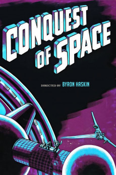 Conquest of Space (1955) download
