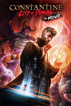 Constantine City of Demons: The Movie (2018) download