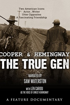 Cooper and Hemingway: The True Gen (2013) download