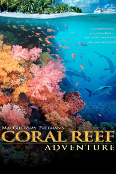 Coral Reef Adventure (2003) download