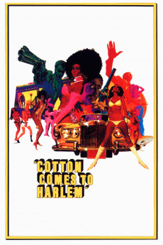 Cotton Comes to Harlem (1970) download