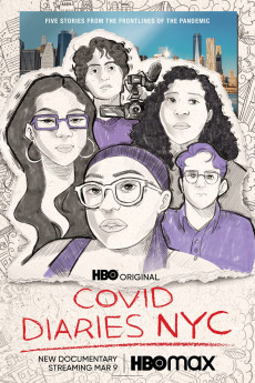 Covid Diaries NYC (2021) download