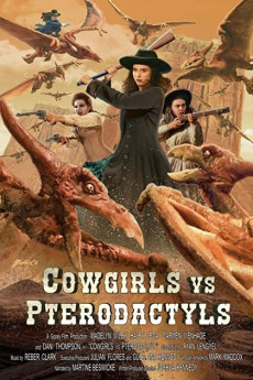 Cowgirls vs. Pterodactyls (2021) download